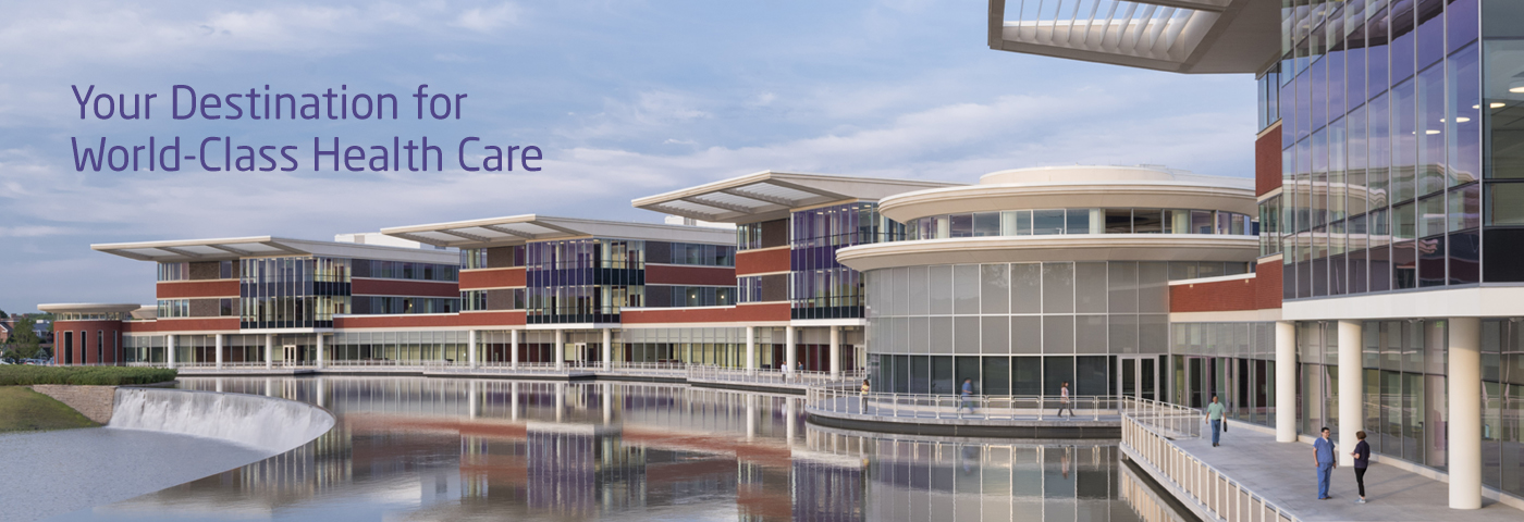 Northwestern Medicine Lake Forest Hospital Annual Fund