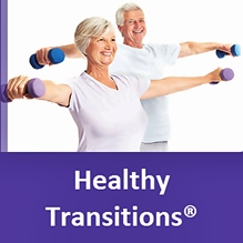 Healthy Transitions at Northwestern Medicine