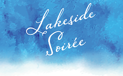 Lakeside Soiree