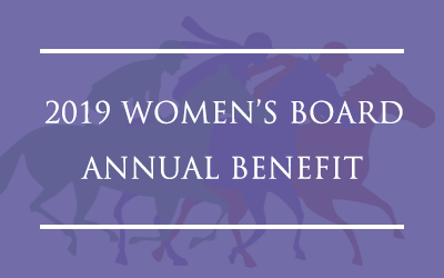 2019 Annual Benefit