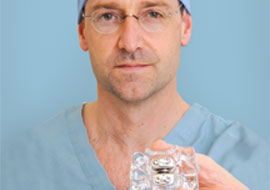 First Cervical Disc Replacement at Northwestern Lake Forest