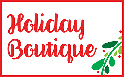 2018 Holiday Boutique